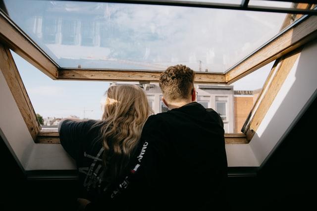 mieszkanie razem, jak urządzić się razem, wspólne mieszkanie, wspólny dom, przeprowadzka z chłopakiem
