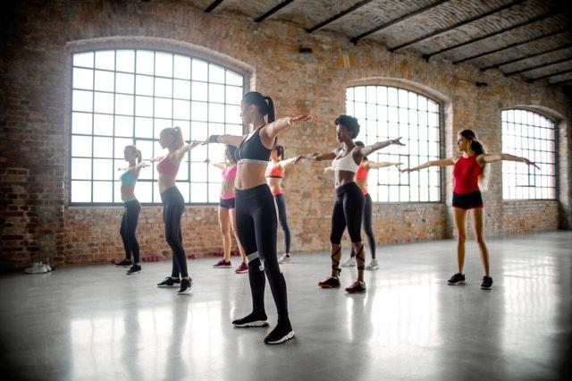 jak zacząć ćwiczyć, jak zacząć być aktywnym, ćwiczenia, jakie ćwieczenia wybrać, jak ćwiczyć, jaką aktywność wybrać