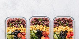 meal prep, co to jest meal prep, jak planować posiłki, planowanie posiłków, jak robić listy zakupów, jak zaoszczędzić czas na gotowaniu, prosty meal prep, proste przygotowywanie posiłków